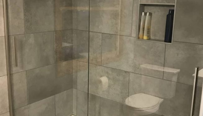 Bathroom Remodel | Tab Property Enhancement
