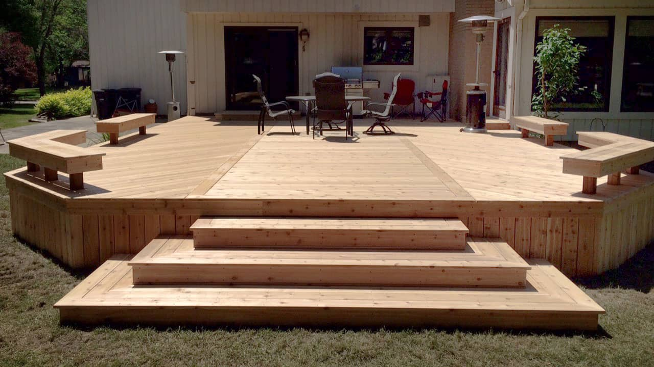 custom decks and porches tab property enhancement