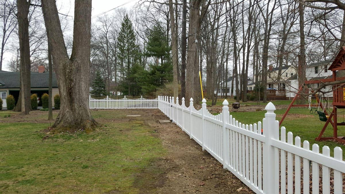 Fences | Tab Property Enhancement