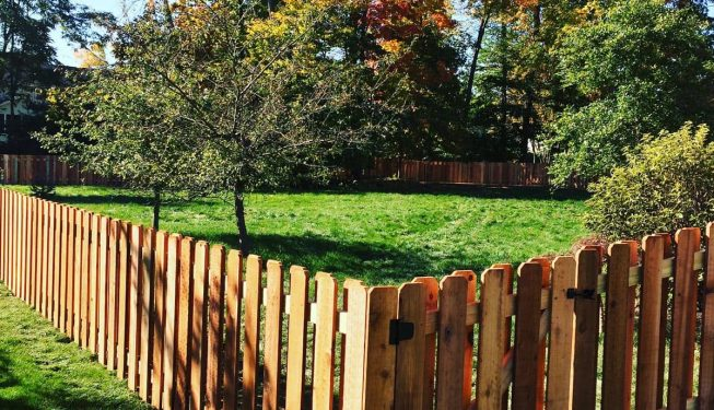 Fences | Tab Property Enhancement