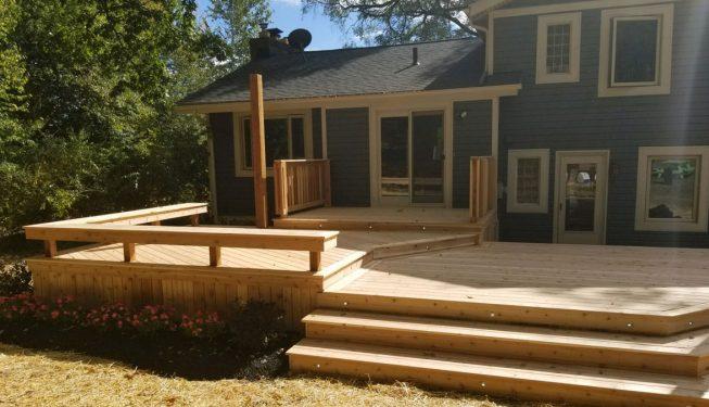 Decks & Porches | Tab Property Enhancement