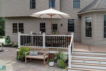 Decks Porches Sample Gallery| Tab Property Enhancement