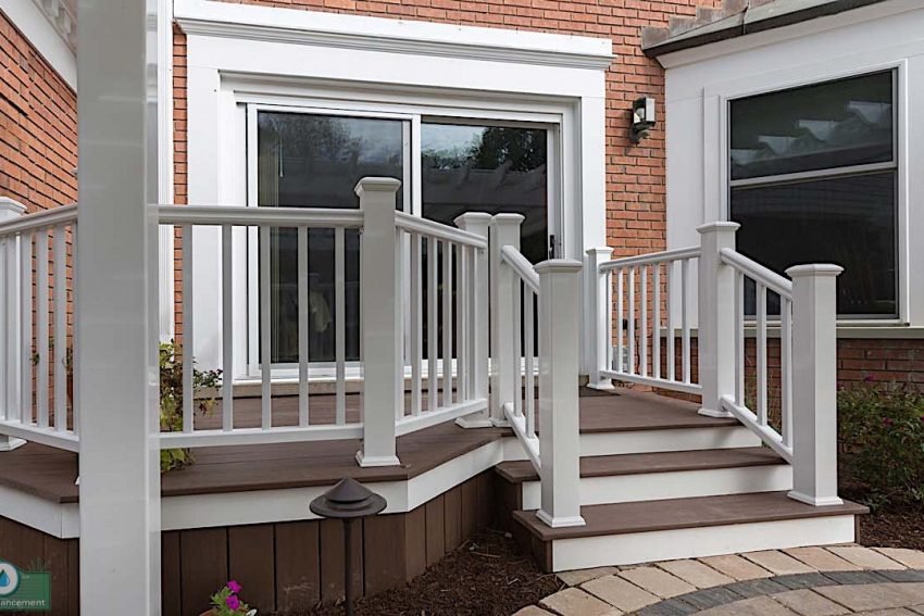 Repair or Replace Your Current Deck |Tab Property Enhancement