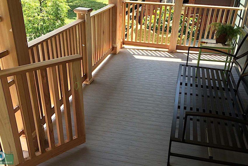 Choosing The Right Deck | Tab Property Enhancement