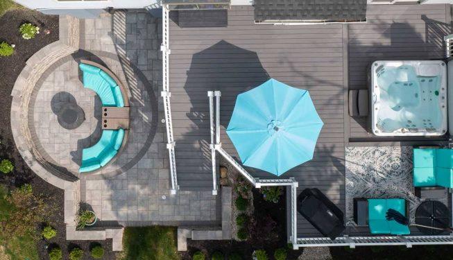 Decks   Hardscaping   Tab Property Enhancement