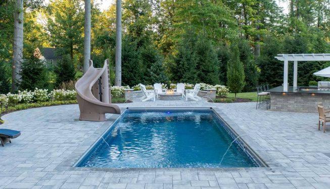 Pools   Hardscaping   Tab Property Enhancement