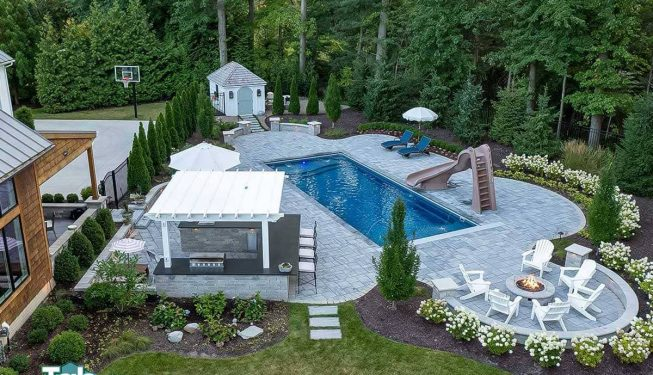 Paver Patio   Hardscaping   Tab Property Enhancement